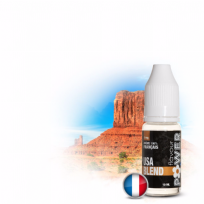 e-liquide USA Blend de Flavour Power - 10ml